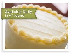 Upper Crust Bakery Cakes